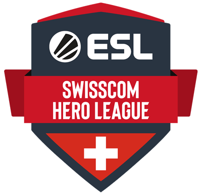 Read more about the article ESL Swiss Announces 6th Season Of The SWISSCOM HERO League