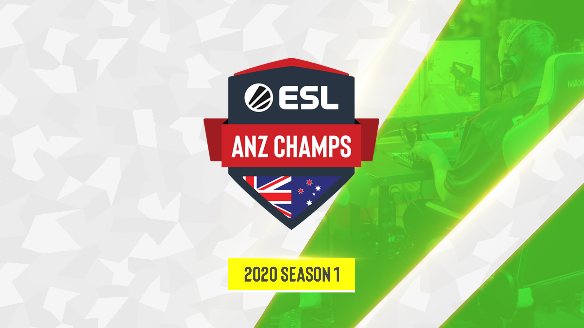 The ESL ANZ Champs Returns With A New Look For 2020
