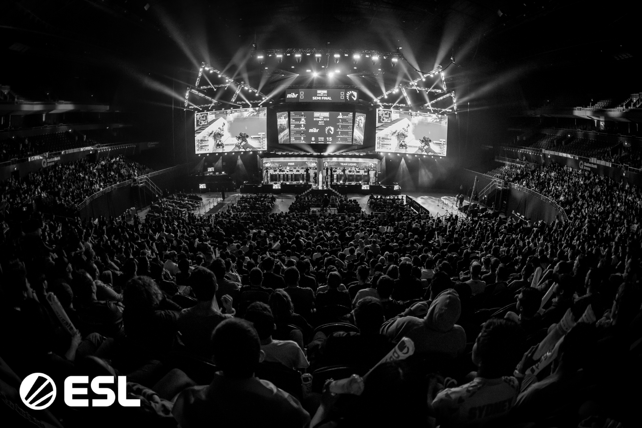 Melbourne Esports Open Postponed to 2021