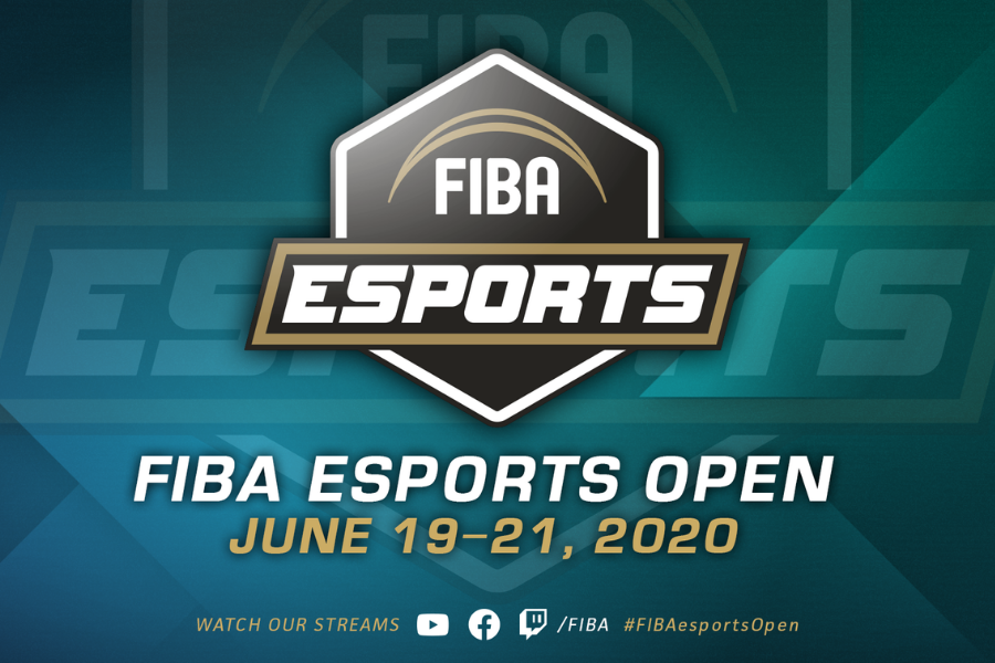 Basketball Australia Announces Roster and Competition Schedule for Inaugural FIBA Esports Open 2020