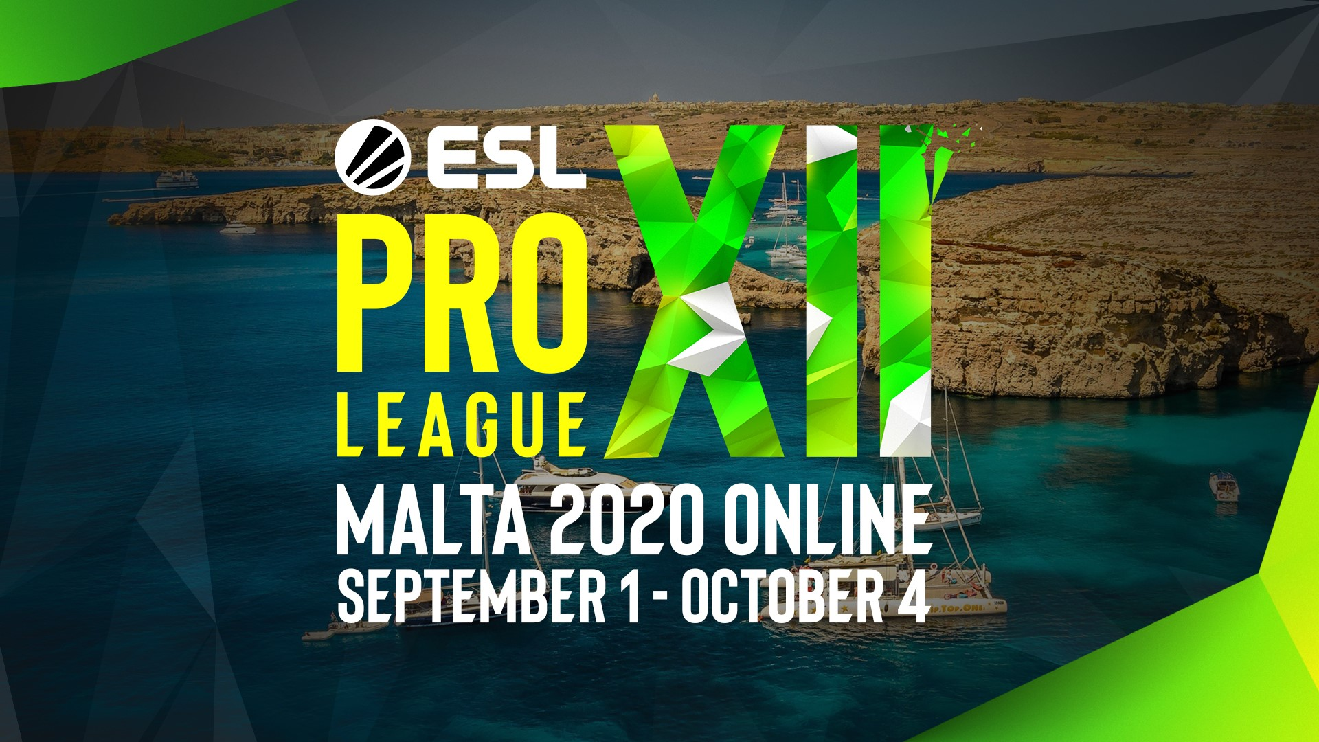 ESL and GamingMalta Extend Partnership Agreement After Hosting Most Successful ESL Pro League Season To Date