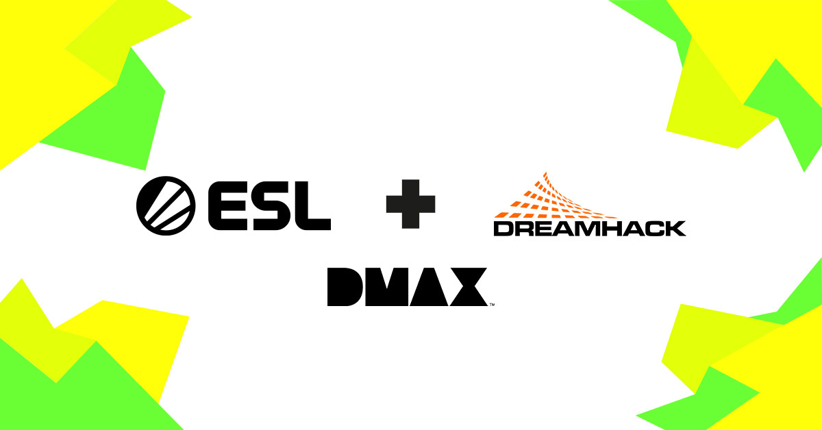 DMAX Turkey to broadcast four ESL Pro Tour tournaments for CS:GO