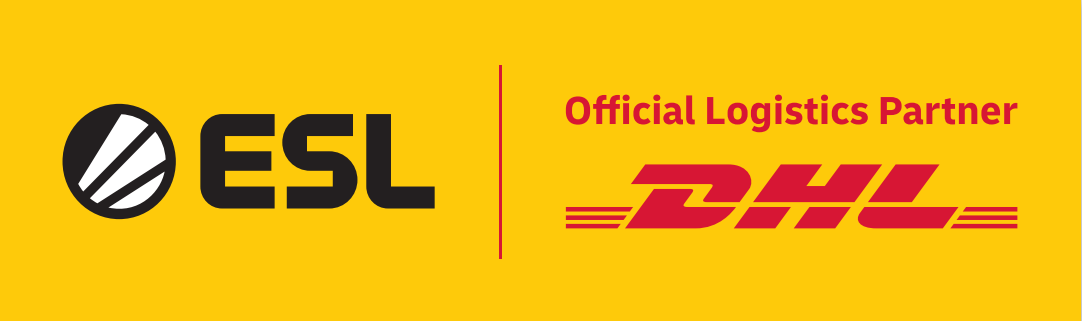 A Perfect Match in Esports: DHL Extends Successful Partnership With ESL Gaming